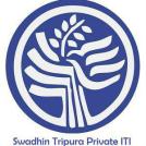 TRIPURA ITI Logo