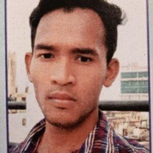 Pradip Debbarma        (ONGC)